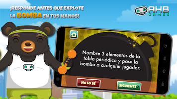 Screenshot of Bomba Extreme