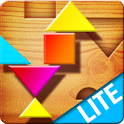 Kids Tangrams Lite icon