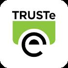 TRUSTe icon