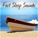 Fast Sleep Sounds logo