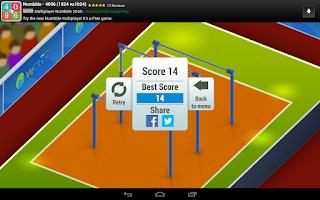 Screenshot of Spin VC