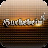 Huckebein Darmstadt