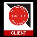 R. Wadiwala Client icon