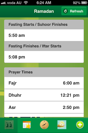 玩免費生活APP 下載Ramadan 2014 app不用錢 硬是要APP