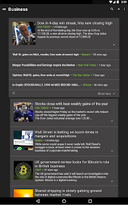 Google News & Weather v2.2 (1623380)