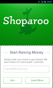 Shoparoo: Rewards for Receipts - screenshot thumbnail