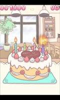 Screenshot of ケーキ職人