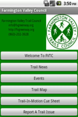 Farmington Valley Trails