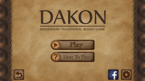 DAKON- screenshot thumbnail