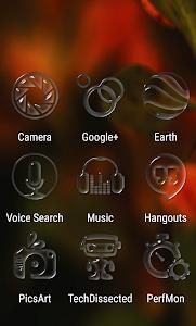 WaterUI - Icon Pack v1.0