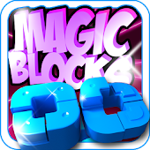 Magic Blocks Fun Puzzle