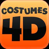 Costume Express 4D