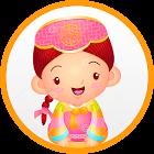 Learn Korean - Học tiếng Hàn icon