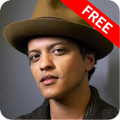 Bruno Mars Live Wallpaper