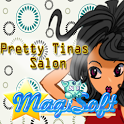 Pretty Tina's Hair Salon icon