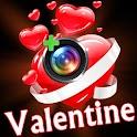 Valentine Camera+ logo