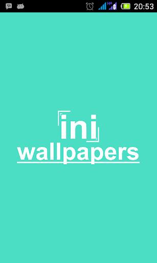 Ini Wallpapers