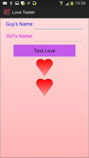 雙向愛情測試|玩生活App免費|玩APPs