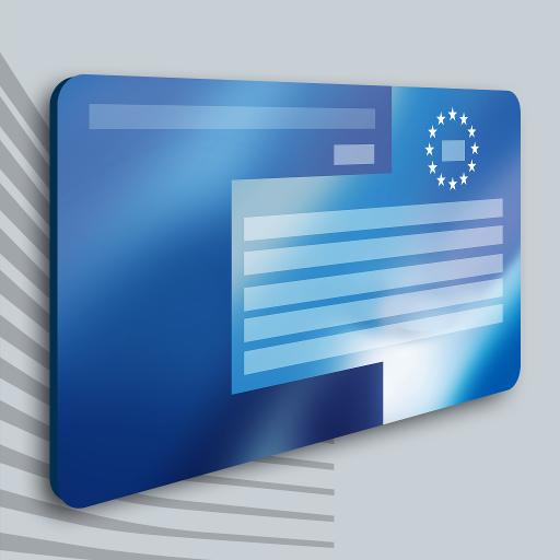 European Health Insurance Card LOGO-APP點子