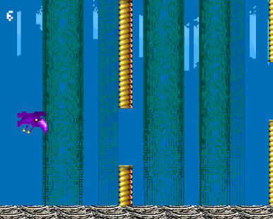 Flappy Crow - screenshot thumbnail