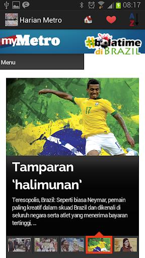 【免費新聞App】马来西亚报纸和新闻-APP點子