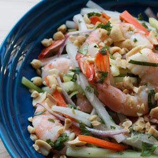 Shrimp Savvy