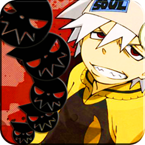 Soul Eater Live Wallpaper APK