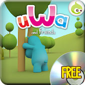 Uwa and Friends 03