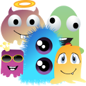Monsters POP ! icon