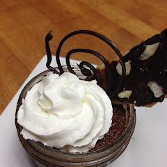 Starky's French Chocolate Custard