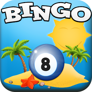 Bingo Summer Splash 1.76 Icon