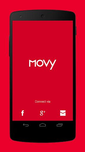MOVY - 视频通讯