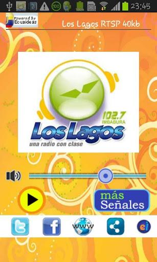 Radio Los Lagos FM