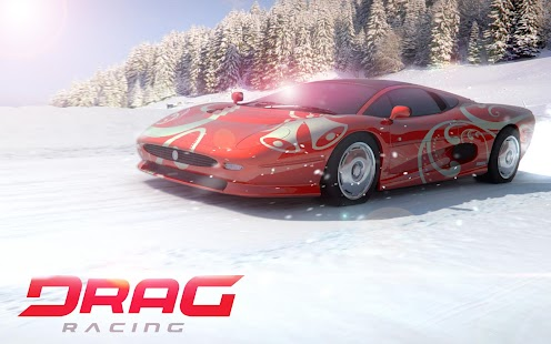 Drag Racing Screenshot 22