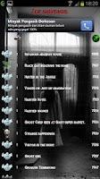 Screenshot of Paranormal Tracks