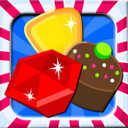 Jewel Candy mobile app icon
