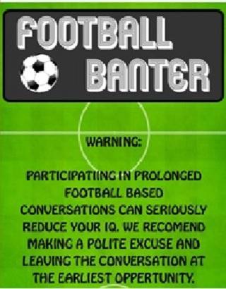 Football Banter