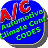 Climate Control (A/C) Codes