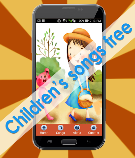 Childrens songs free