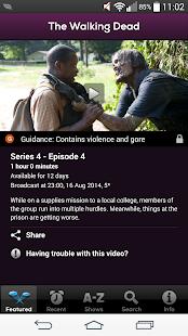 Demand 5 - screenshot thumbnail