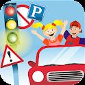 Educação para o Trânsito icon