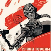 Russian WWII Posters