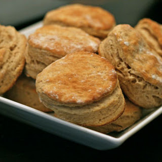 Whole Wheat Biscuit.