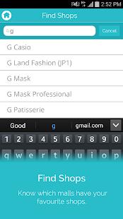 SGMalls - screenshot thumbnail