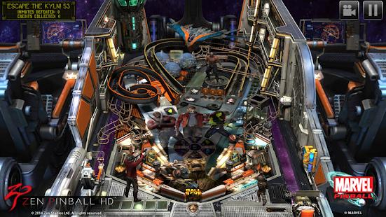 Zen Pinball Screenshot 18