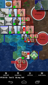 Operation Barbarossa v3.6.2.0