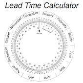 Lead Time Calculator