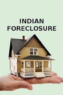 India Foreclosures - screenshot thumbnail