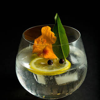 The Ultimate Gin & Tonic.