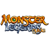 Monster Legends Guía